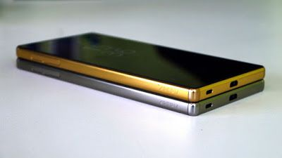 Cell Phone: Sony Xperia Z5 Premium Price And Full Review