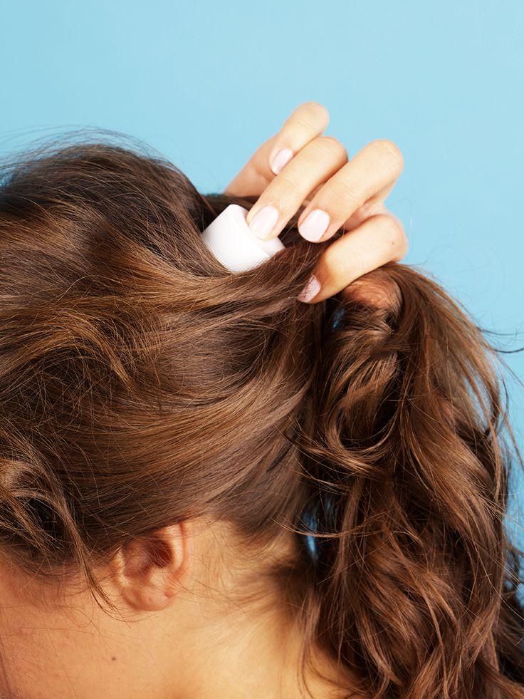 5 ungewöhnliche Frisier-Tricks, die du kennen musst | Stylight