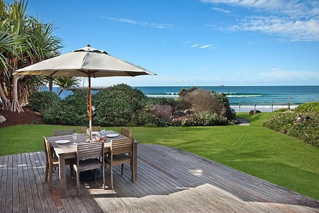 18 Childe Street - Absolute Beach, a Byron Bay House | Stayz