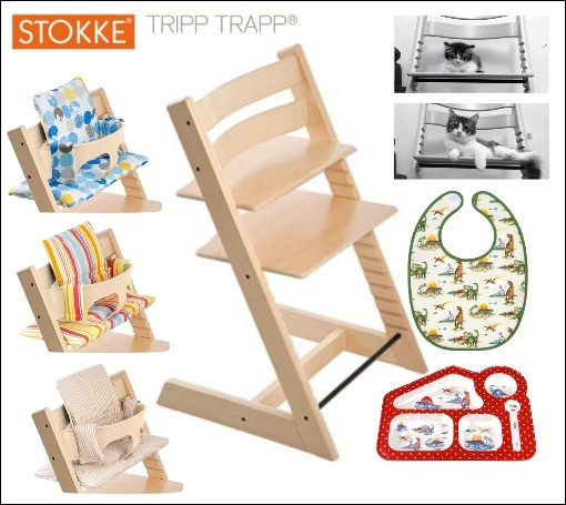 1000 images about stokke tripp trapp on pinterest for Stokke usato tripp trapp