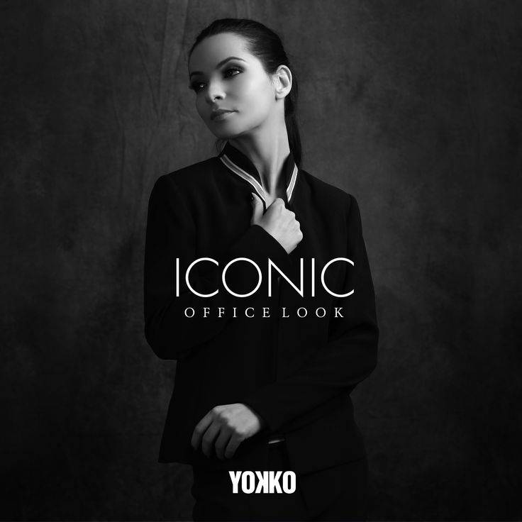 Iconic OFFICE look YOKKO | spring17 #officeoutfits #iconic #women #style #fashion #newcollection #spring #yokko