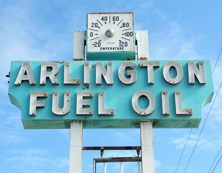 Arlington Fuel Oil ~ Jacksonville, FL