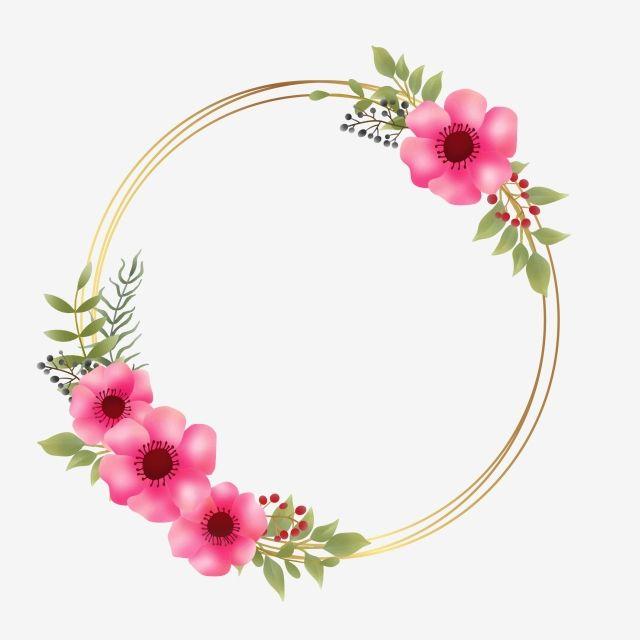 Hasil Gambar Untuk Vector Bunga Png Bunga Gambar Png