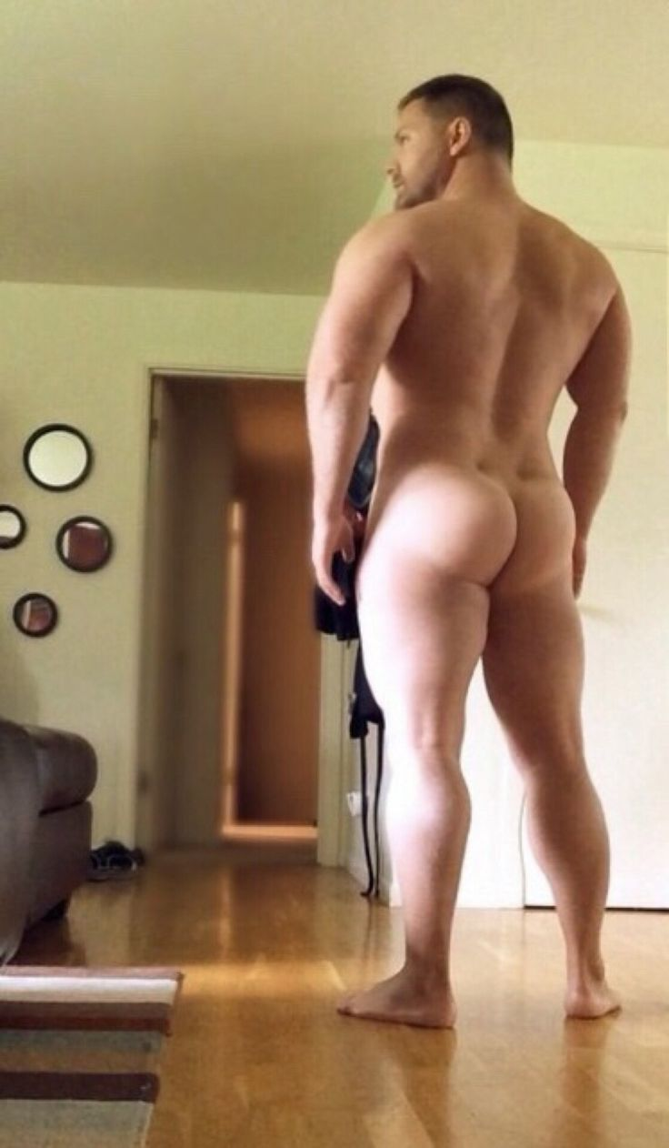 worlds sexiest naked men asses