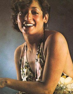 "Vicki Sue Robinson May 31, 1954- April 27, 2000 Her biggest success came with the Top Ten hit ""Turn the Beat Around"" (1976), for which she was nominated a Grammy Award for Best Pop Female. Cause of death: Cancer"