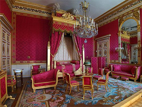 17 Best Images About Francia Chateau De Compiegne On