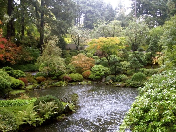 17 Best Images About Portland Japanese Rose Garden On