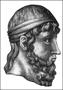 Plato: well-organized encyclopaedia of biographical and philosophical information on the great thinker.