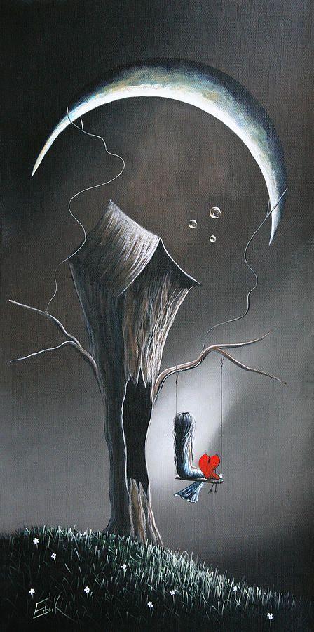Aquilo que está no coração... vive em nossa alma.!...