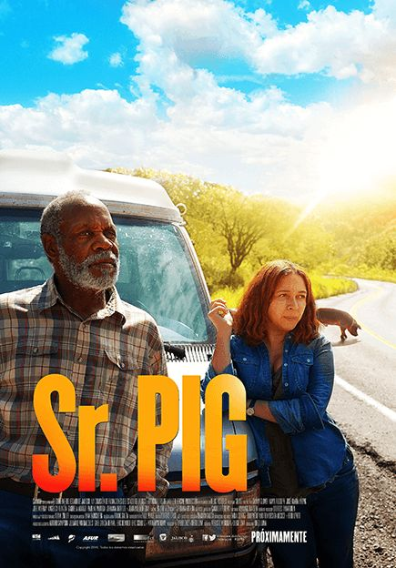 Watch Sr. Pig (2016) for Free in HD at http://www.streamingtime.net/movie.php?id=42    #movie #streaming #moviestreaming #watchmovies #freemovies