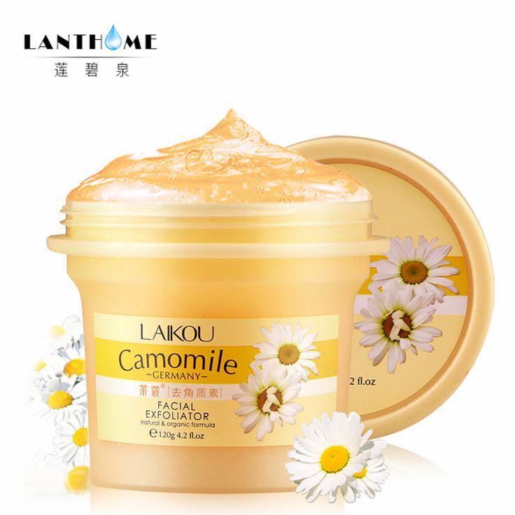 Gesichtsreiniger natürliche organische gesichtspeeling Peeling-creme 120g bleaching peeling-creme gel gesicht facialscrub entfernung