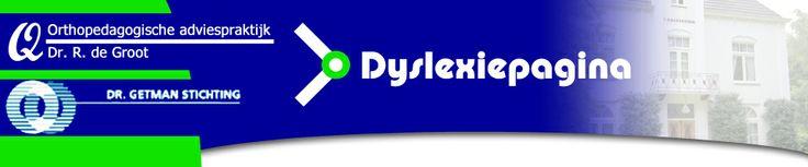 Home - Dyslexiepagina