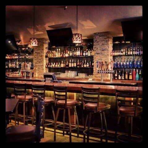 111 best Back Bar images on Pinterest | Restaurant design ...