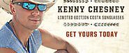 Discount Kenny Chesney Costa Del Mar Sunglasses For Men | A Listly List