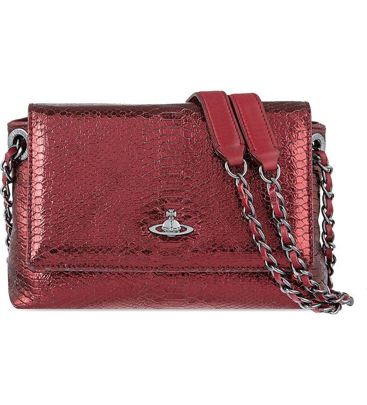 VIVIENNE WESTWOOD - Boke chain bag | Selfridges.com | Me Want ...