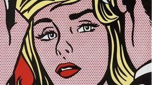 17 best images about andy on pinterest pop art betty - Roy lichtenstein cuadros ...