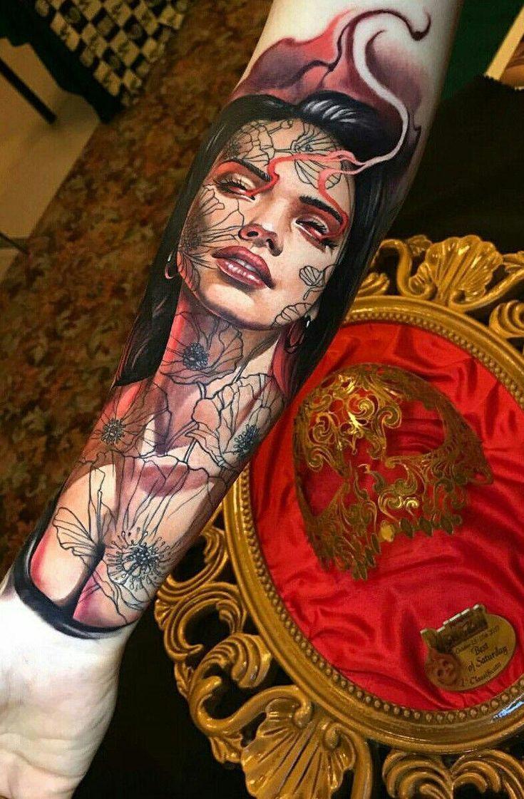 Miesten Tatuoinnit