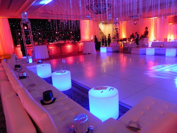Fire & Ice Theme Event at East Norwich, NY » Great Neck Games & Productions – New York Event Specialists | Entertainment Services, Furniture Rental, Audio Visual Lighting, Game Rental and more - Just another WordPress site