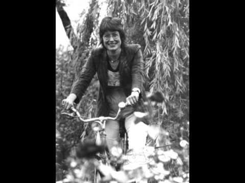 Uschi Brüning - Jemand  1973