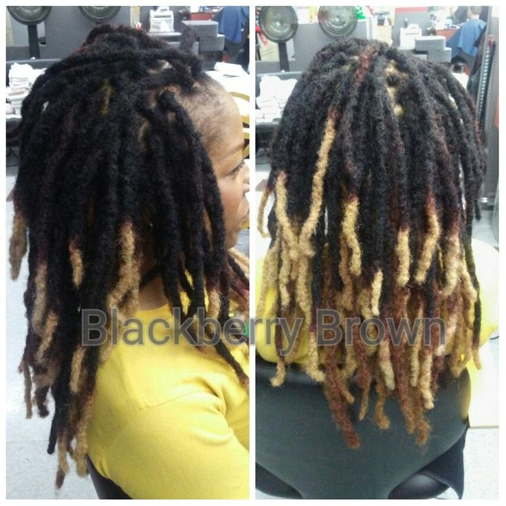 61 best permanent loc extensions images on pinterest natural pre made locs created with human hair then braided and interlocked into my clients natural pmusecretfo Choice Image