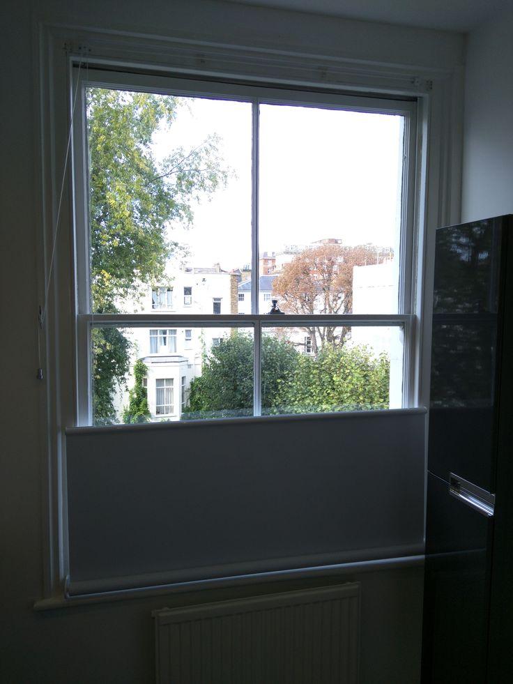 bathroom blinds on pinterest diy blinds bathroom window coverings