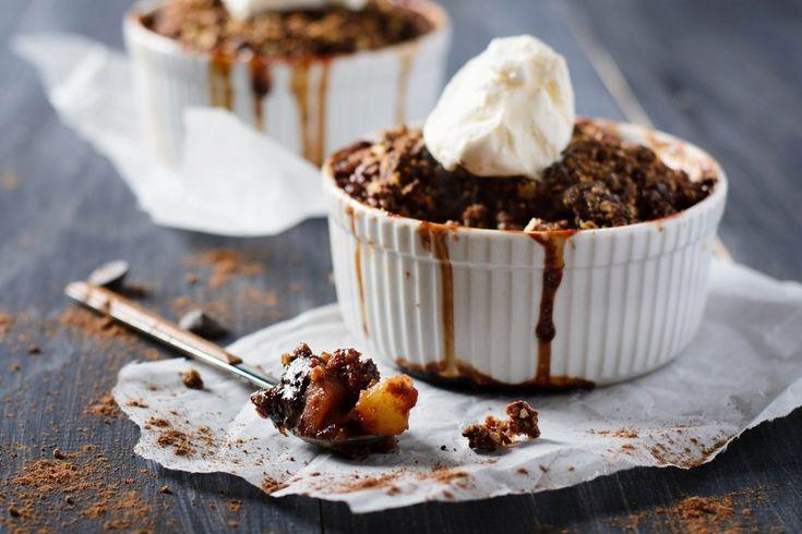 Быстрые порционные десерты: 10 рецептов. Изображение №6.
