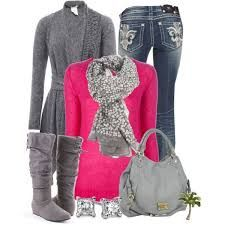 Image result for pink jeans outfit