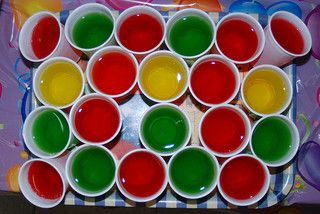 21 best Jello shots they're delicious!