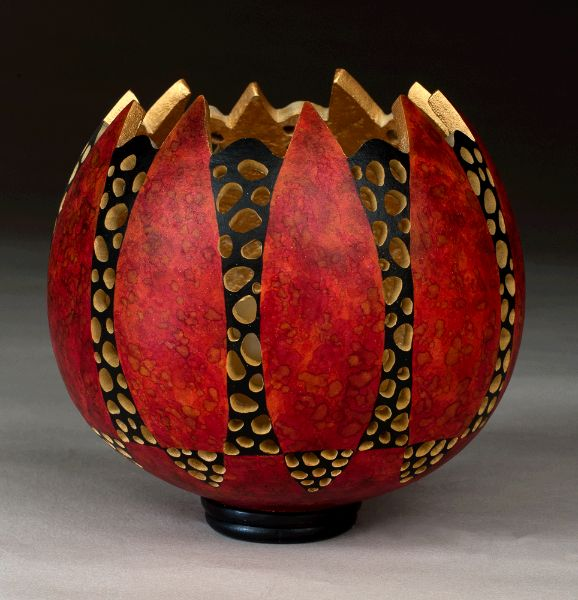 1157 Best Gourds Wood Burning Carving Images On