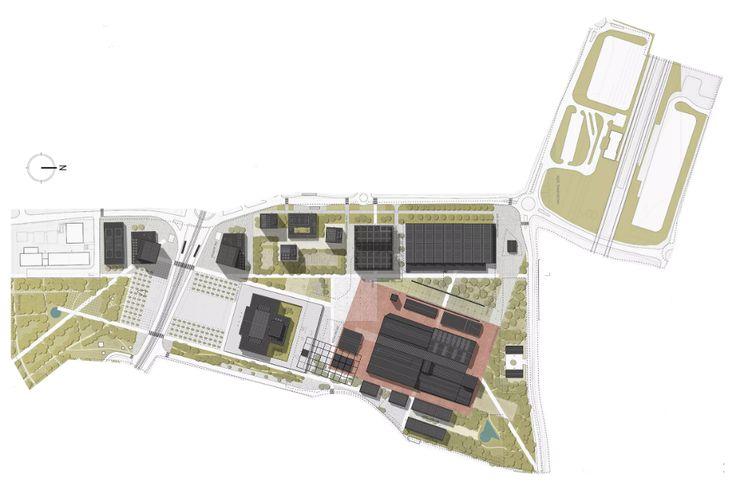 StädtebauBild von Nelli Maier auf Grundrisse und