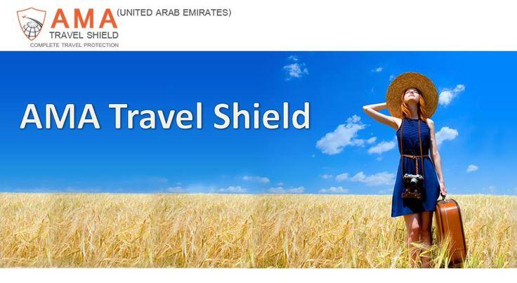 Buy Travel Insurance Online in UAE