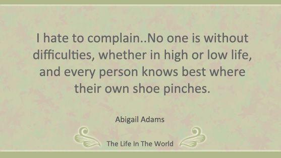 Top 10 Abigail Adams Quotes