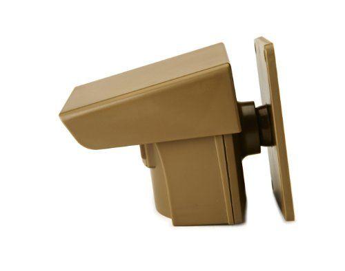 Extra Wireless Sensor for Driveway Alarm by Guardline