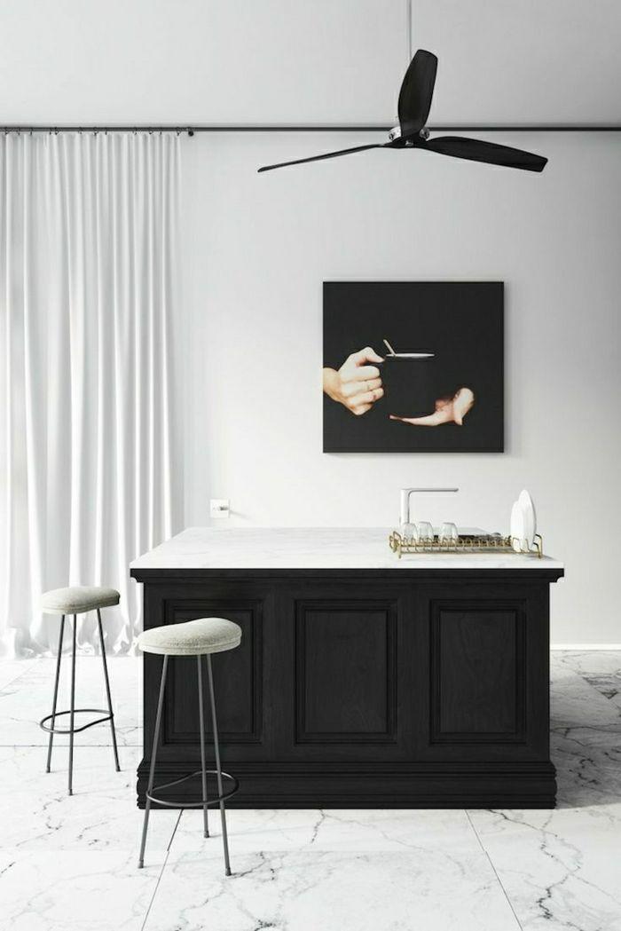 1000 id es propos de ventilateurs de plafond sur. Black Bedroom Furniture Sets. Home Design Ideas