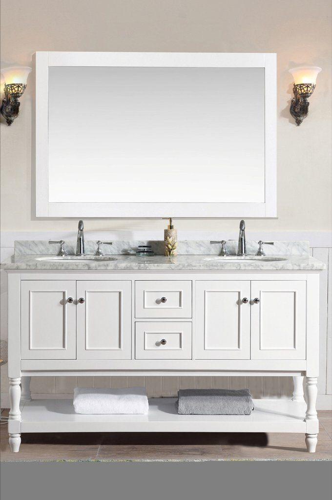 Cape Cod 60 Small Bathroom Vanities Bathroom Furniture Cottage