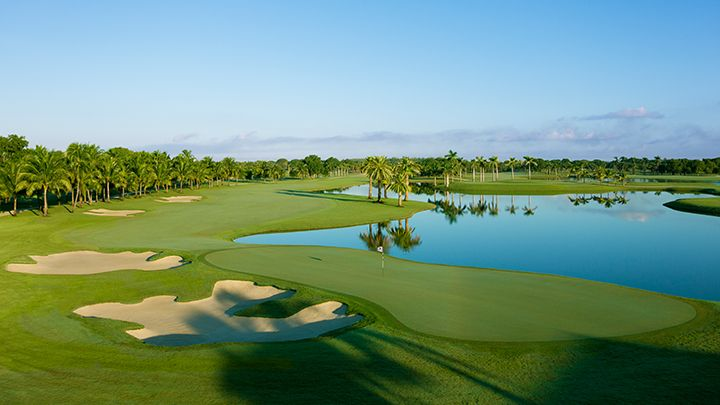 Trump National Doral Miami **** - Golf