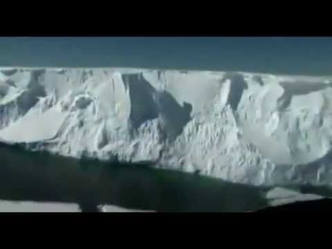 Tajemnice skryte pod lodem - film dokumentalny - cały film - lektor PL