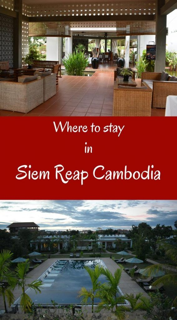 Where to stay in Siem Reap Cambodia. The Tresor d'Angkor Suite. #siemreaphotel #tresordangkor