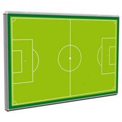 Lavagna magnetica campo da calcio Sgs - 60x90 cm - verde - PS 557Lavagna  35,98 €  http://www.officemania.it/lavagna-magnetica-campo-da-calcio-sgs-60x90-cm-verde-ps-557.html