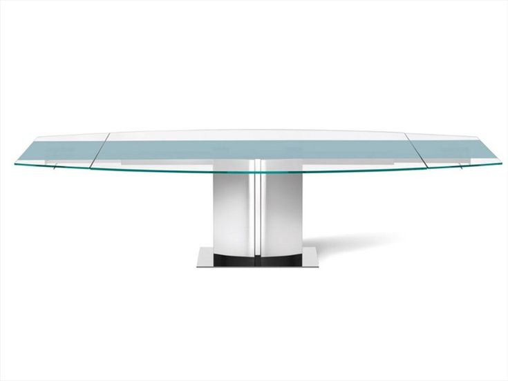 Table extensible rectangulaire RODEO DRIVE - Cattelan Italia
