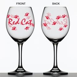 I want these to go with my Red Cat Wine!!!!