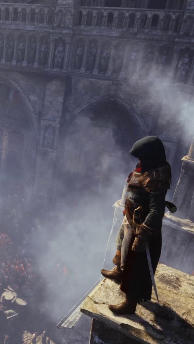 Hd Wallpaper 119 Assassin Creed 2 Assassins Creed Assassins
