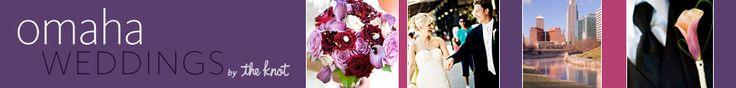 Omaha Weddings – Omaha Wedding Planning – Omaha Wedding Vendors
