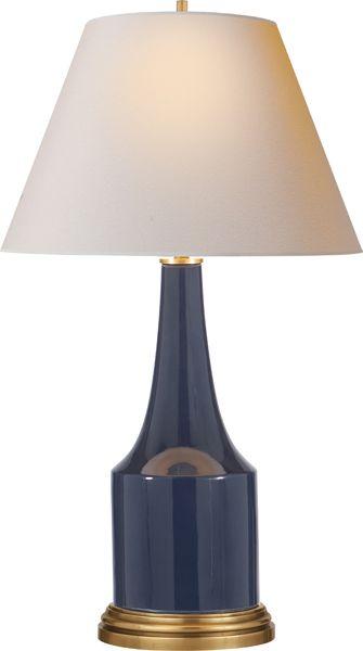 Sawyer lamp via circa lighting