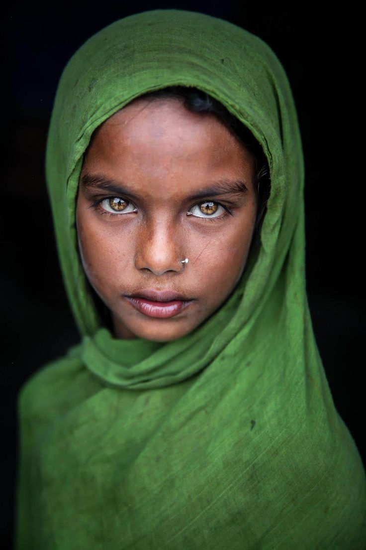 Interview: Photographer Captures Powerful Portraits of ...