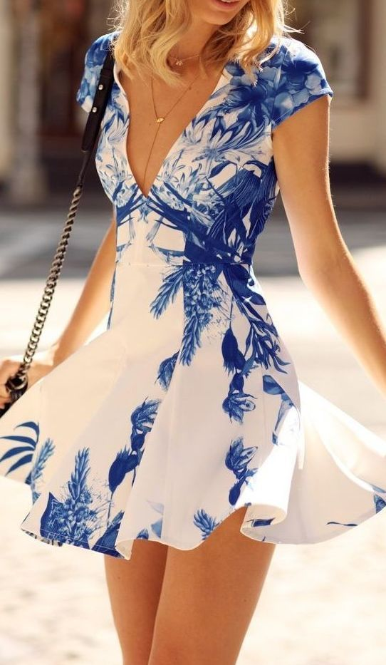 17 Best ideas about Summer Casual Dresses 2017 on Pinterest | Cute ...
