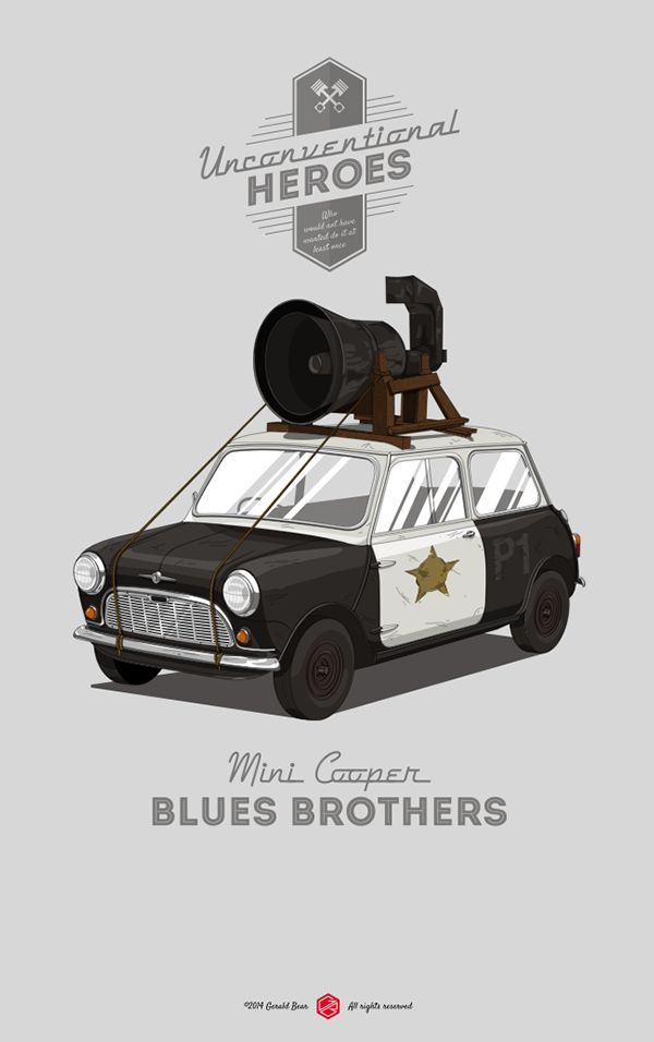 Your Favorite Movie Cars Reimagined As Real Cars