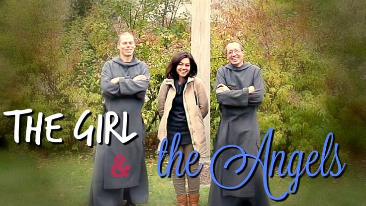 Hey friends! The Holy Year is nearly over... Do yo want to remember how powerful God's Mercy is? Watch this video, and trust in Him! :) (We filmed this in Lithuania, two brothers and two young people;) Hope you will enjoy it! Fr. Luc