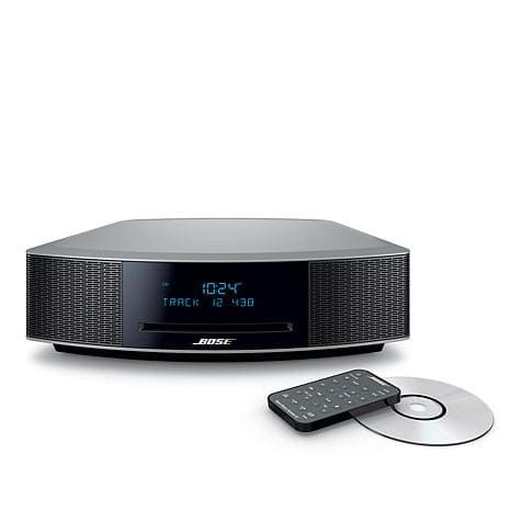 Bose® Wave® Music System IV with CD Player