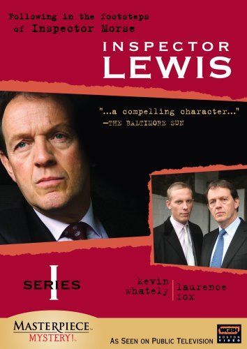 PBS, Masterpiece Mystery series debuts it's summer mysteries with, 'Inspector Lewis', Oxford's master detective team.